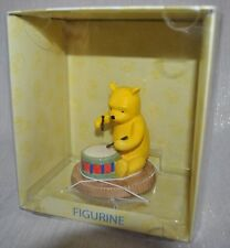 NEW ROYAL DOULTON Winnie the Pooh Playing Drum Collection Figurine Disney