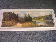 Bild Kunstdruck Naturmotiv Wald