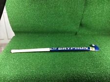 "Gryphon Chrome Diablo Pro Field Hockey Stick 36.5"", Right"