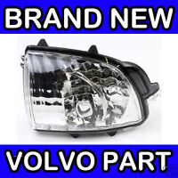 Volvo XC70 II (08-) Mirror Repeater Indicator Light / Lens / Lamp (Right)