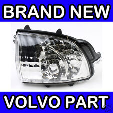 Volvo XC70 II (08-) Mirror Repeater Indicator Light / Lens / Lamp (Right)