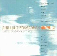 Various Chillout Basscapes Rare 2CD Ambient Dub Rare Compilation