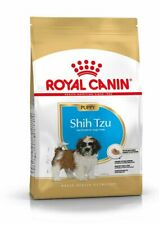 Food for puppies SHIH TZU (Up to 10 months) Royal Canin SHIH TZU PUPPY 3.3lbs