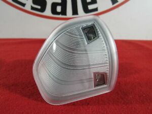 DODGE RAM Left Side LED Outside Rear View Mirror Turn Signal Lamp NEW OEM MOPAR