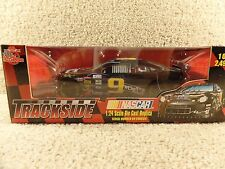 New 1999 Racing Champions 1:24 NASCAR Jerry Nadeau WCW  NWO Ford Taurus #9