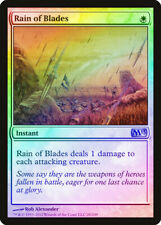 Blades of Velis Vel FOIL Modern Masters 2015 NM Red Common MAGIC CARD ABUGames