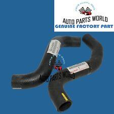 NEW GENUINE OEM TOYOTA 96-02 4RUNNER 3.4L V6 UPPER & LOWER RADIATOR HOSES SET