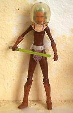 Star Wars: Ahsoka Tano Cad Bane Escape The Clone Wars 2011
