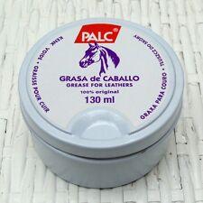 GRASA DE CABALLO 130 ML   GREASE FOR LEATHERS   GRAISSE POUR CUIR