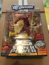 DC Universe Classics 75 Years of Super Power - All Star The Flash Action Figure