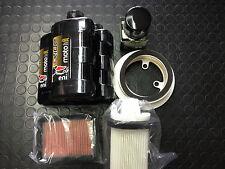 kit tagliando tmax 530 2013/2014 + Candele Ngk