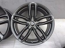 19 Zoll Alufelgen Ultra Wheels UA6 PRO für Audi RS6 S6 RS3 Sportback 8P 8V SQ3