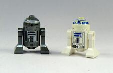 LEGO STAR WARS™ Figura R2-D2 y R2-Q2 Droid 2 Piezas R2D2 R2Q2
