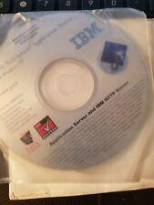 IBM Websphere Application Server for Windows NT  version 3.0.2