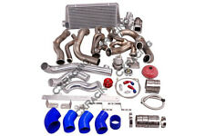 CX Turbo Intercooler Manifold Kit For 82-92 Chevrolet Camaro SBC Small Block