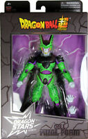 Dragon Stars Series 10 ~ FINAL FORM CELL ACTION FIGURE ~ DBS Super Dragonball