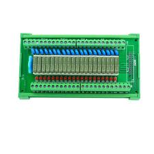 20 channel Pa1a relay module 24V 5A Module output amplifier board PNP Module