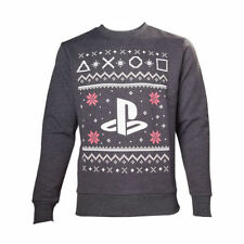 Polyester Christmas Crew Neck T-Shirts for Men