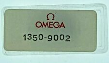 OMEGA 1350 Electronic Module # 9002 Quartz Movement New Old Stock