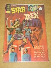 STAR TREK #26 VG/FN (5.0) GOLD KEY COMICS SEPTEMBER 1974