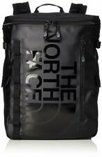 NEW The North Face Backpack BC FUSE BOX NM 81630 BG Black Emboss x 24K Gold F/S