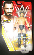 WWE AUSTIN ARIES FIGURE WRESTLING SERIES 71 FIRST IN LINE NXT CRUISERWEIGHT