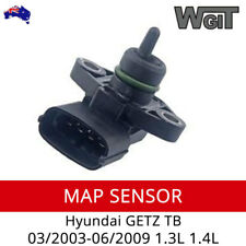 Map Sensor For HYUNDAI GETZ TB 03/2003-06/2009 1.3L 1.4L OEM QUALITY