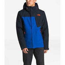 NWT Mens North Face Mountain Light Triclimate Jacket Medium GORETEX 3 in 1