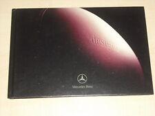 48779) Mercedes - designo - Hardcover Prospekt 05/2002