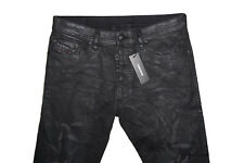 Diesel D-tepphar 0859f Slim Carrot Jeans W31 100 Authentic