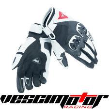 Dainese Guanto Moto Mig C2 con protezione nocche L Nero
