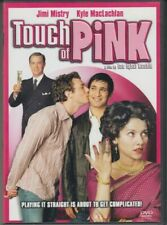 Touch of Pink (DVD) Comedy