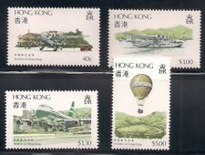 Hong Kong  1984  Sc #423-26   MNH   (10067)