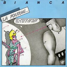 BIANCA LA FOURMI... / INSTRUMENTAL FRENCH 45 SINGLE