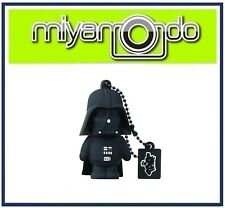Original TRIBE Star Wars Darth Vader 16GB USB Drive Thumb Drive Pen Drive Flash