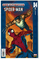 Der Ultimative Spider-Man Nr. 34 - Arrest - Marvel Comics (Juni 2005)
