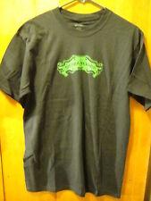 Sierra Nevada Brewing Co Nc / Ca Beer T Shirt Medium Black Euc