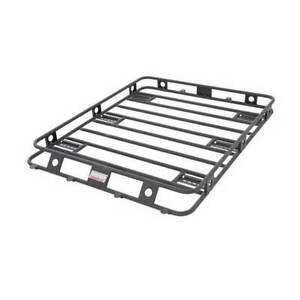 Smittybilt One-Piece Defender Racks 4' x 5' for Dodge/Ford/GM/Jeep/Nissan/Toyota
