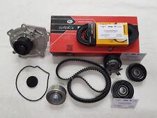 Timing Belt Kit and Water Pump and Three Pulley Dodge Nitro KA 2.8CRD 2008-2012