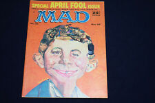 Vintage Mad Magazine - issue No 39 May 1958