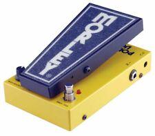 Morley 20/20 Power Wah Volume Guitar Pedal