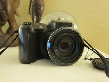Fujifilm FinePix S Series S602 Zoom 3.1MP Digital Camera - Black