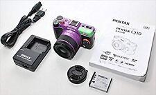 Pentax Q10 Camera Limited edition Japan Anime purple Type 01 Evangelion Model