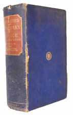 The Haydn Series Dictionary of Science edited by G Farrer Rodwell late 1800s