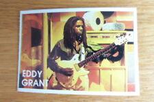 EDDY GRANT  EDICIONES EYDER SUPER MUSICAL CARD #64 1984