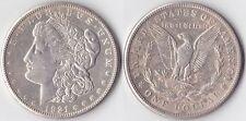 U.S.A. MORGAN DOLLAR 1921-S