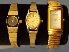 Womens Watches Citizen Eternity Joan Rivers Classics all Quartz Wristwatches