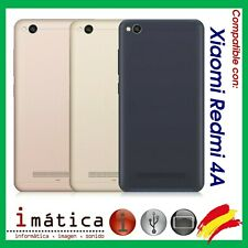 Cover Of The Battery For Xiaomi Redmi 4A Chassis Cover Rear Back Rear