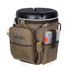 Wild River RIGGER 5 Gallon Bucket Organizer w/Lights, Plier Holder & Lanyard