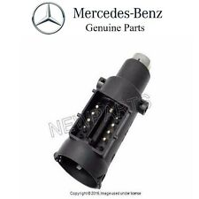 Mercedes W210 E300 E320 Ignition Lock Housing - with Switch Genuine
